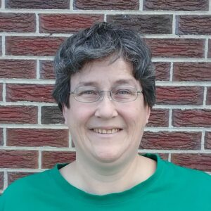 Rachel Widgren - Kishami Academy Head Teacher