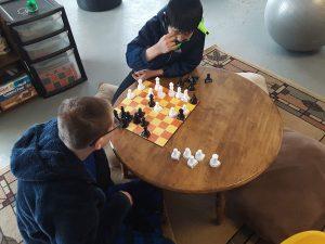 Game Center