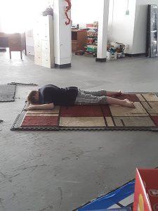 Puzzle Floor Mats