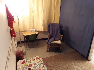Quite Stim Room