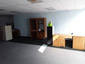 Teacher Area